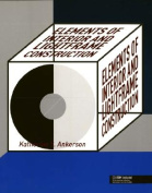 Elements of Interior and Lightframe Construction [With CDROM] [With CDROM]