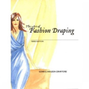 The Art of Fashion Draping 3rd Edition