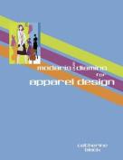 Modaris and Diamino for Apparel Design [With CDROM]