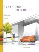 Sketching Interiors