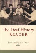 The Deaf History Reader