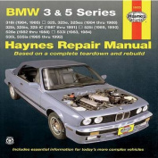 BMW 3 and 5 Series Automotive Repair Manual
