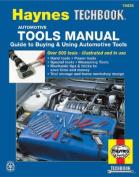 Automotive Tools Manual