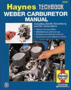 Weber Carburetor Manual
