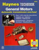 General Motors Automatic Transmission Overhaul Manual