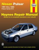 Nissan Pulsar Australian Automotive Repair Manual