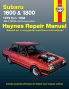 Subaru Automotive Repair Manual