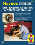 Suspension, Steering and Driveline Manual