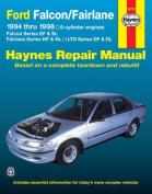 Ford Falcon/Fairlane Australian Automotive Repair Manual