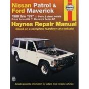Nissan Patrol and Ford Maverick Australian Automotive Repair Manual