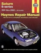Saturn (91-02) Automotive Repair Manual