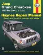 Jeep Grand Cherokee 1993 - 2004 All Models