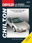 Chrysler LH Automotive Repair Manual