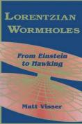 Lorentzian Wormholes