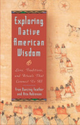 Exploring Native American Wisdom