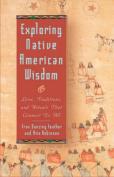 Exploring Native American Wisdom