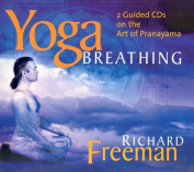 Yoga Breathing [Audio]