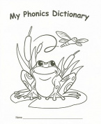 My Phonics Dictionary