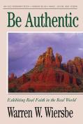 Be Authentic (Gen 25-50)
