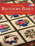 Mimi Dietrich's Baltimore Basics