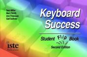 Keyboard Success Student Flip Book