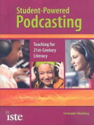 Student-powered Podcasting