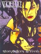 Vampire Storyteller's Companion