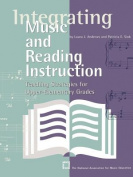 Integrating Music and Reading Instruction