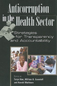 Anticorruption in the Health Sector