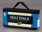The Bible - King James Version [Audio]