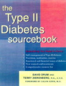 The Type 2 Diabetes Sourcebook