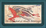Ledgerbook of Thomas Blue Eagle