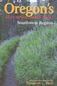 Oregon's Best Wildflower Hikes, Southwest Region