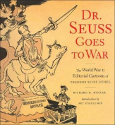 Dr Seuss Goes to War