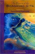 The Essence of the Bhagavad Gita