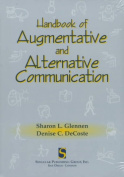 The Handbook of Augmentative and Alternative Communication