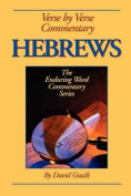 Hebrews Commentary