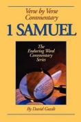 1 Samuel Commentary