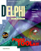 Delphi Power Toolkit