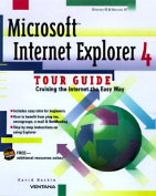 Microsoft Internet Explorer 4 Tour Guide