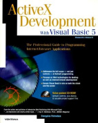 ActiveX Development with Visual Basic 5
