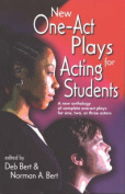 New One Act-Plays for Acting Students