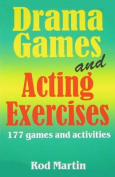 Drama Games and Acting Exercises