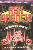 Ask Barney!