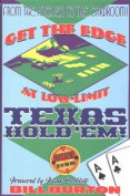 Get the Edge at Low-Limit Texas Hold 'Em