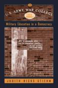 The U.S.Army War College