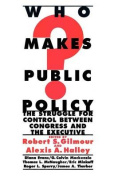 Who Makes Public Policy?