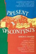 Present Discontents