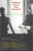 The Warsaw Diary of Adam Czerniakow