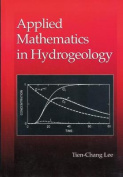 Applied Mathematics in Hydrogeology